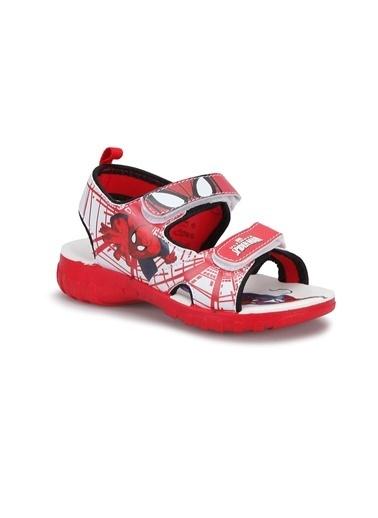 Disney Sandalet Kırmızı